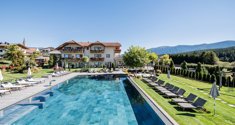 Hotel Sonnenhof  Sun / Spa / Panorama