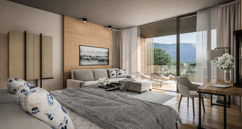 Almwellness Hotel Pierer neue Zimmer_1500
