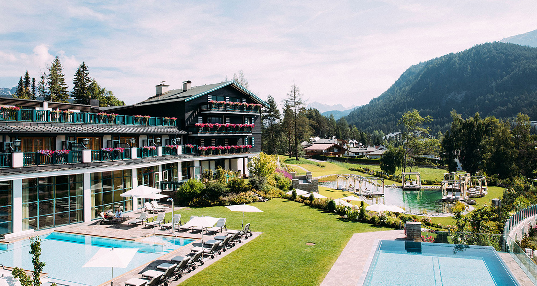 ASTORIA RESORT Relax und Spa Hotel