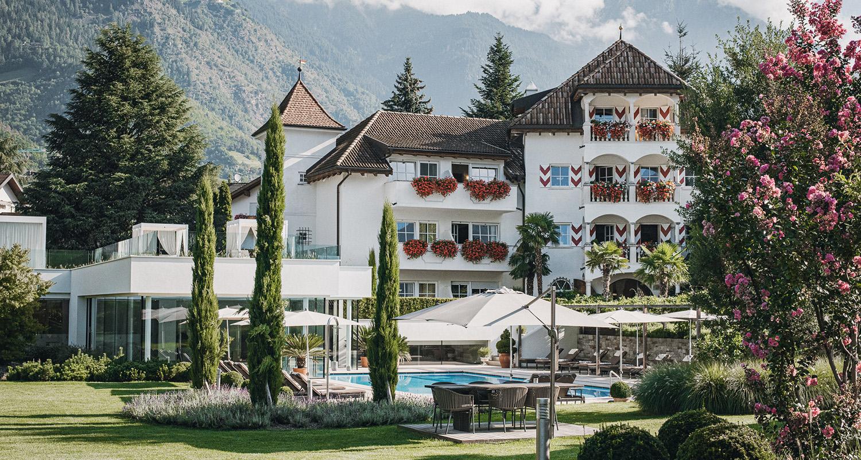 Hotel Hanswirt