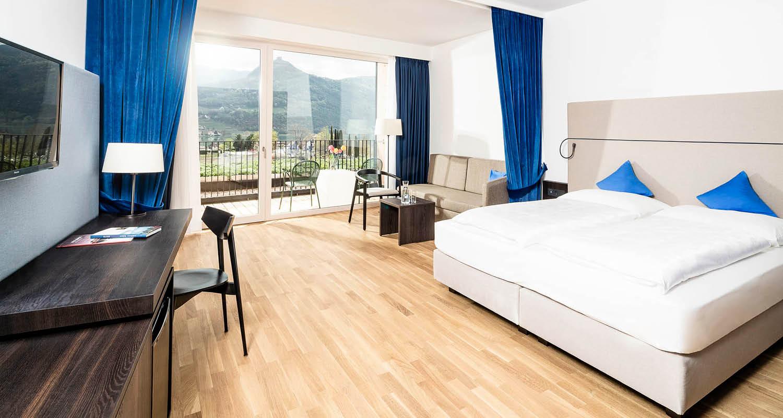 Hotel Thalhof