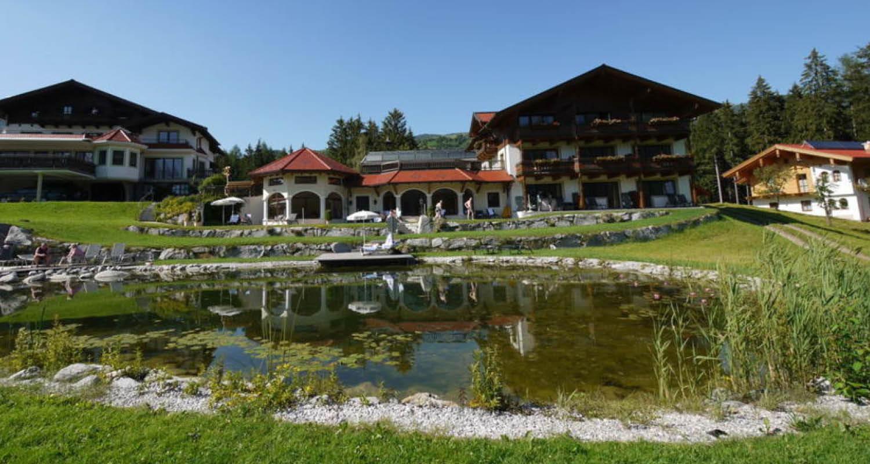 Landhotel Gut Sonnberghof