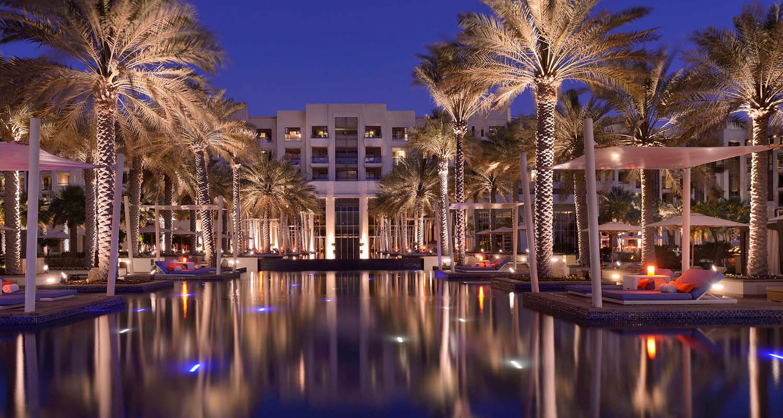 Park Hyatt Abu Dhabi Hotel & Villas_1500