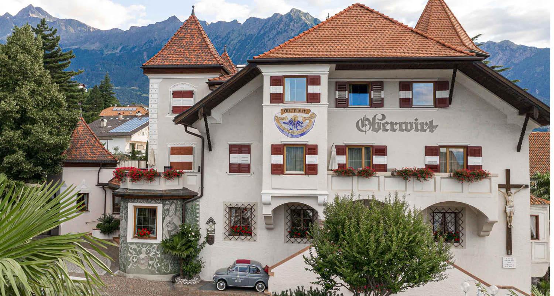 Romantik Hotel & Restaurant Oberwirt