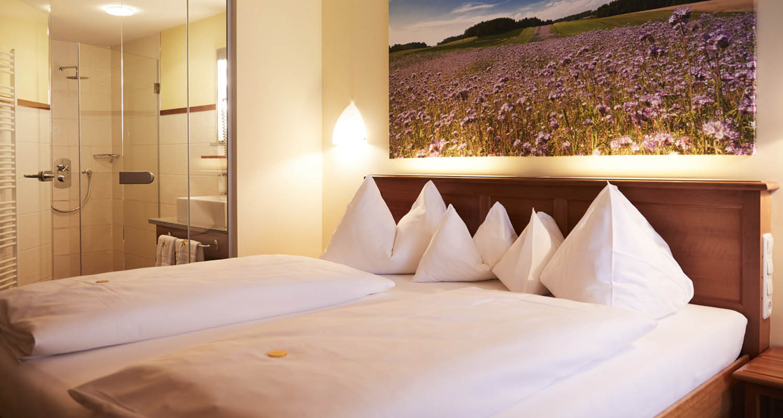 Romantik Hotel & Restaurant Stern