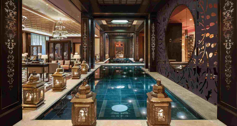 The St. Regis Cairo- Neues Luxushotel in Ägypten 1500 neu