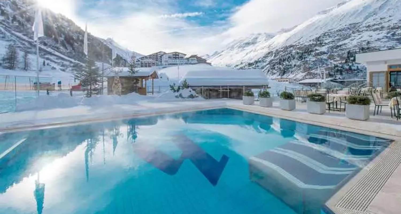 Purer Luxus- Das Fünf-Sterne Wellness-Resort Hochfirst erstrahlt in neuem Glanz_1500
