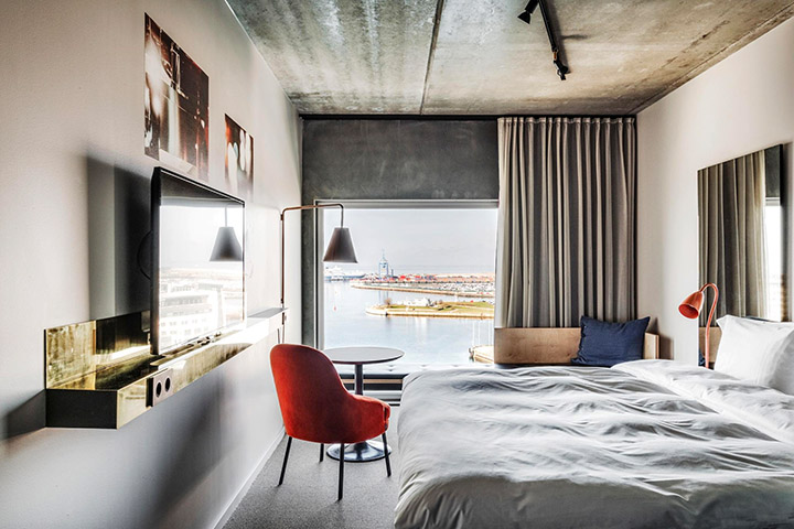 Header_Guest_Room_Studio_Malmoe2_c_Hyatt_Hotels_Corporation