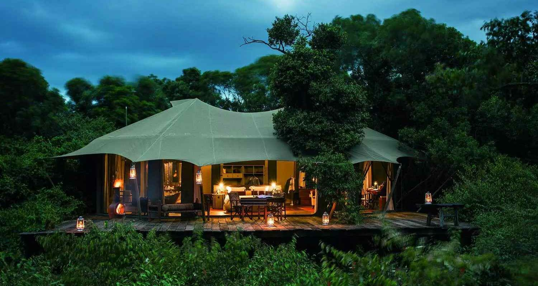 Great Plains eröffnet neue Camps in Kenia