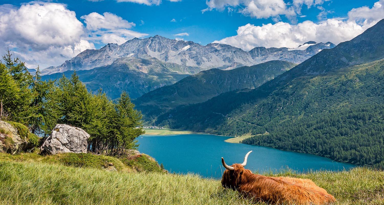 Das sind die besten alpinen Wanderrouten