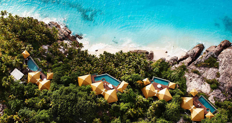 Fregate Island Private Resort
