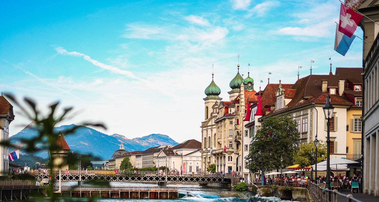 Falstaff Hotel Guide: Das sind die besten Hotels in der Schweiz