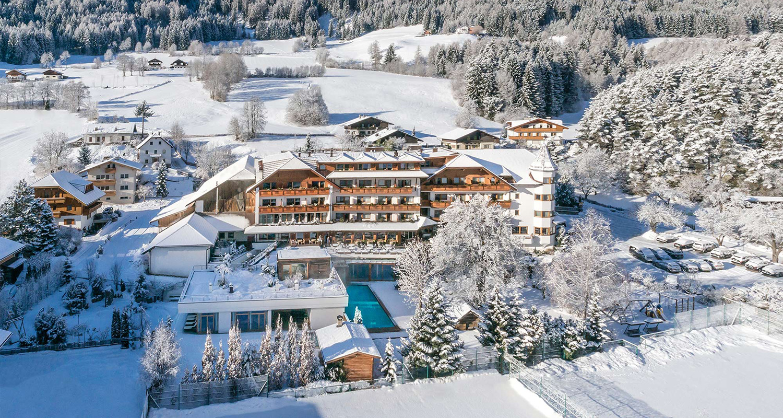 Hotel Lanerhof Active / Spa / Balance
