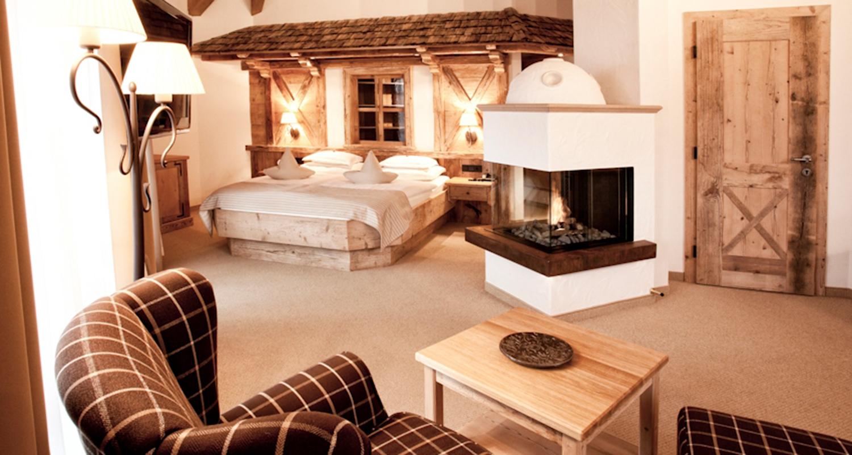 Hotel Leitenhof