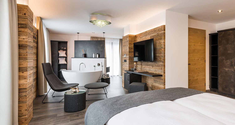 Hotel Mein Matillhof