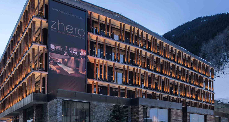zhero Hotel