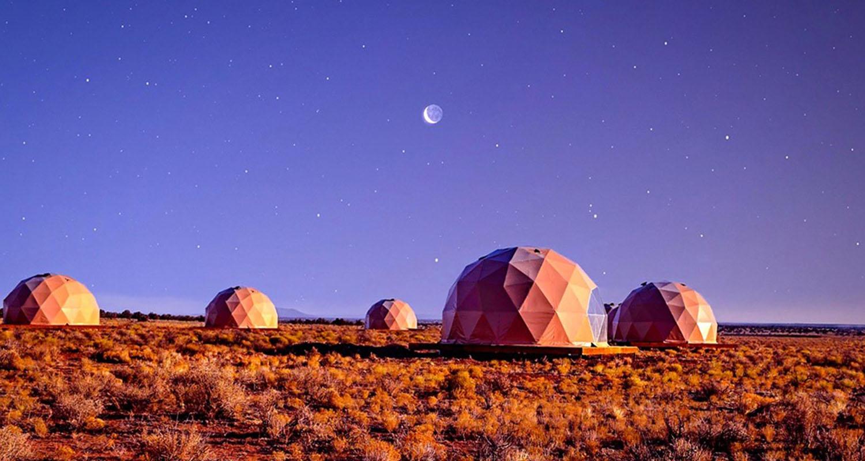 Das sind die schönsten Orte, um Sterne zu beobachten