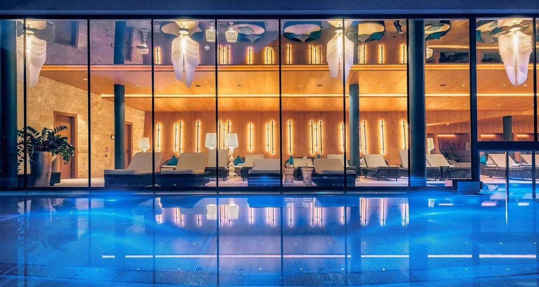 DAS EDELWEISS in Salzburg: Die exklusivsten Erlebnisse des Luxusresorts