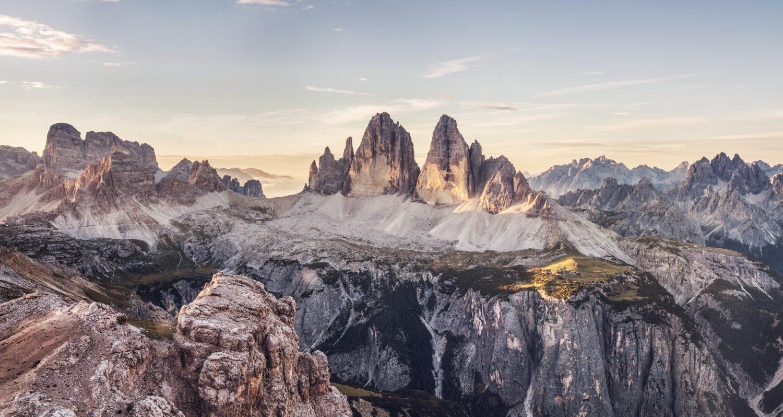 Falstaff Hotel Guide: Das sind die besten Hotels in Südtirol