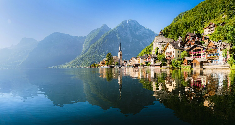 Falstaff Hotel Guide: Das sind die besten Hotels in Österreich