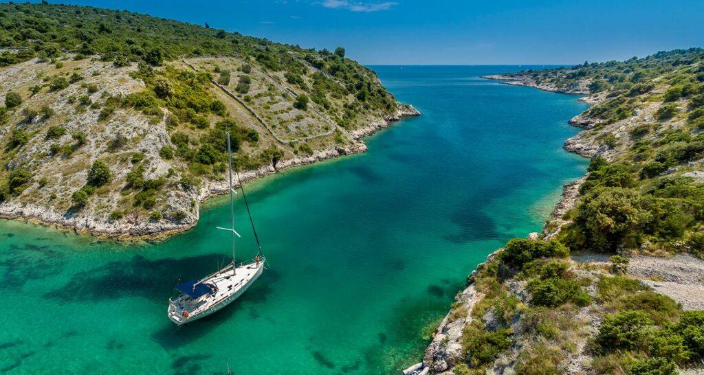 Kroatien impft sich sommerfit