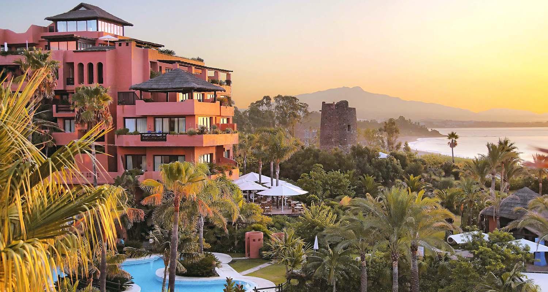 Kempinski Hotel Bahía läutet Sommersaison in Andalusien ein