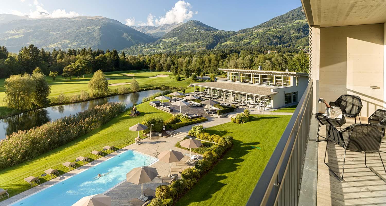 Das Dolomitengolf Resort begeistert mit Neuigkeiten
