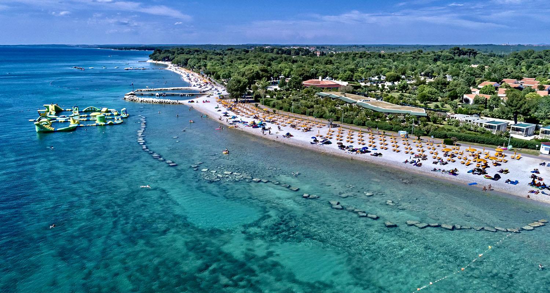 Bi Village_Croatia_Beach_Top view