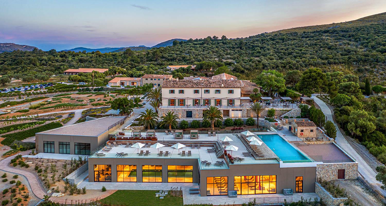 Carrossa Resort Mallorca