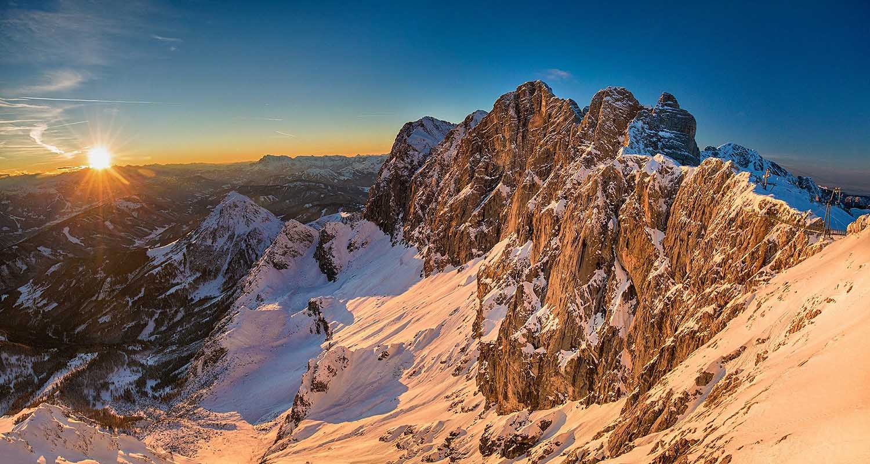 Das sind die schönsten Instagram-Spots in Österreich
