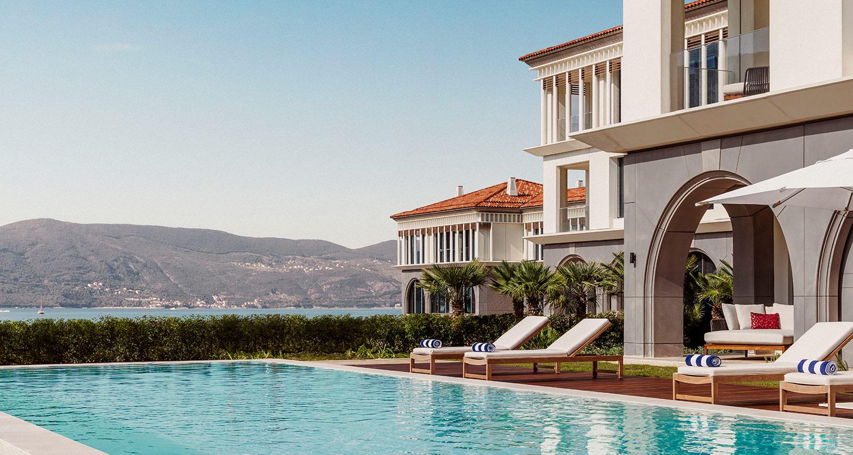 Luxus an der Küste mit One&Only!