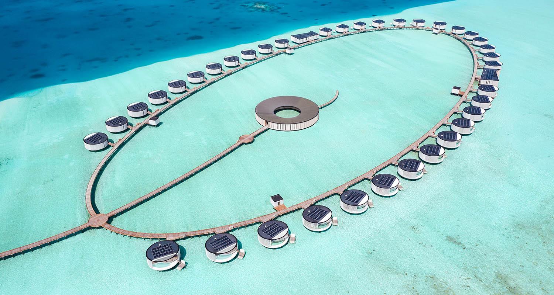 TRCM - Lagoon Quay (c) The Ritz-Carlton Maldives