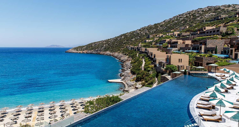 Luxusurlaub auf Kreta