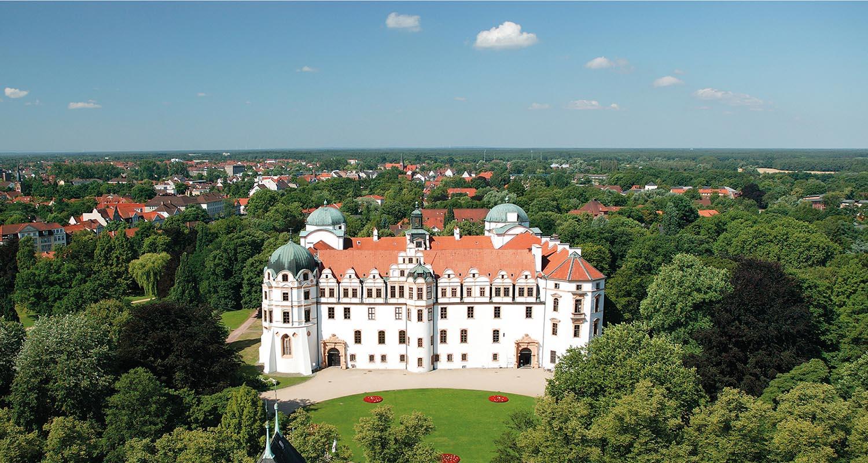 Norddeutsche Stadt Celle erneut als nachhaltiges Reiseziel zertifiziert