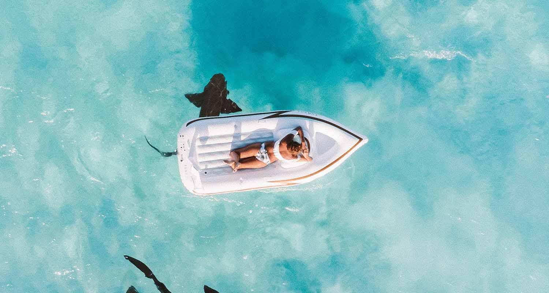 Mit diesem Reiseanbieter können sie entspannt Urlaub machen