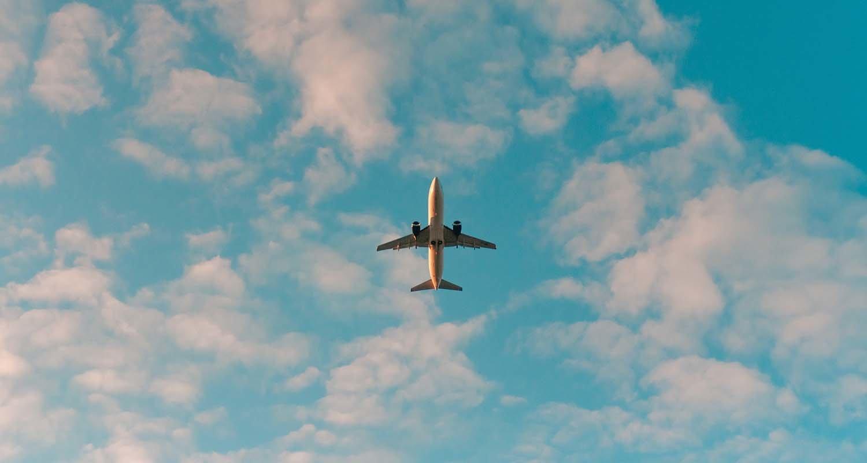 Freier Mittelsitz im Flugzeug soll das Corona-Ansteckungsrisiko deutlich minimieren