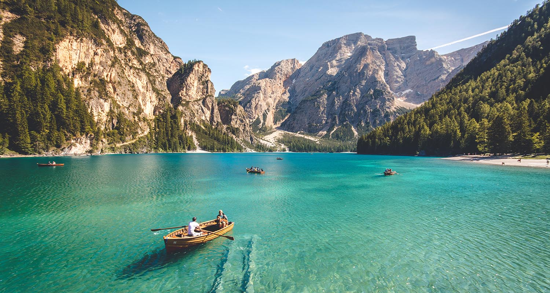 Reiseveranstalter meldet nach Reiselockerungen Buchungsplus von 300 Prozent