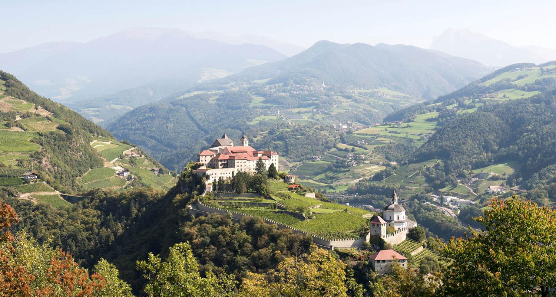 Die Vitalpina Hotels in Südtirol begrüßen wieder Gäste