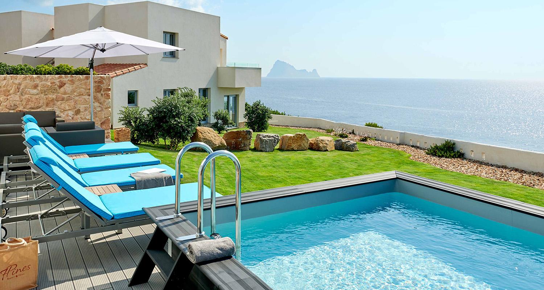 Ibiza: Neues Luxus-Resort begrüßt Gäste