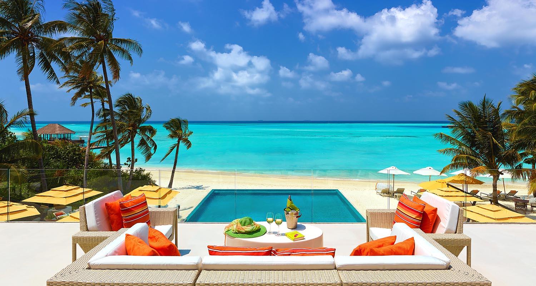 Niyama Private Island Maldives_Fahrenheit_with_Pool (c) Niyama Private Island