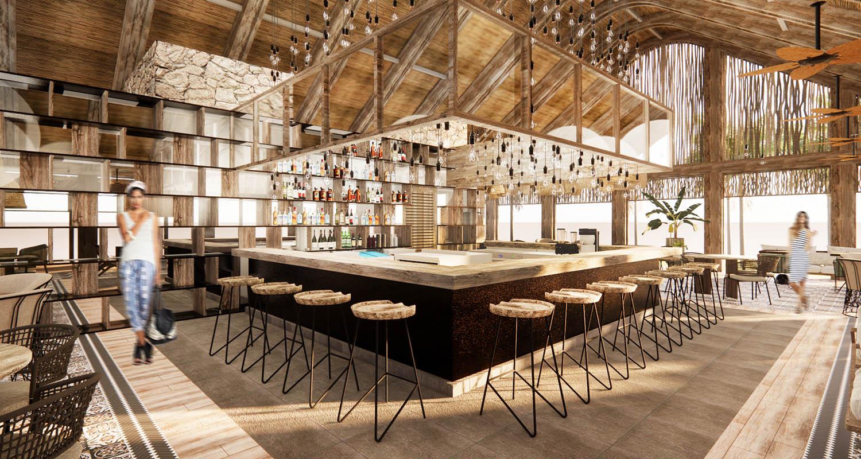 The Beach Lounge 3