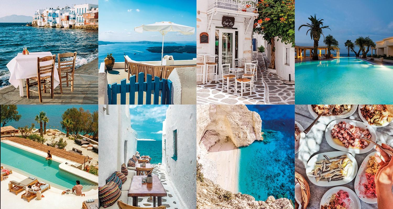 griechenland_collage