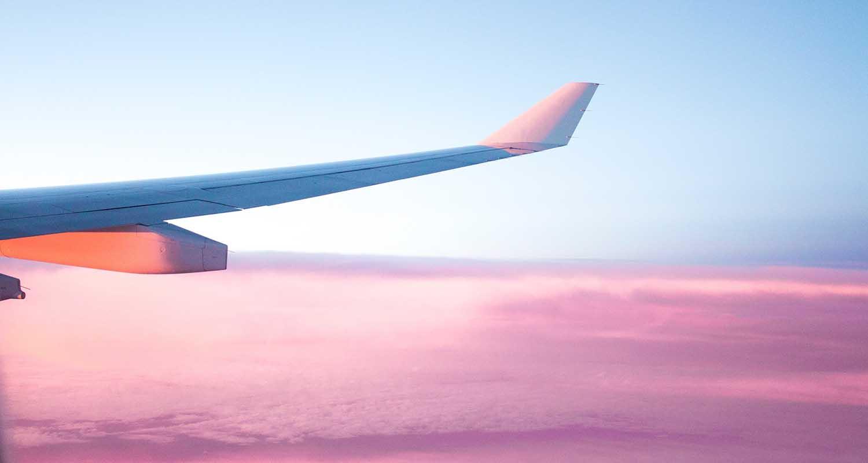 Travel Hack: So bekommt man den besten Platz im Flugzeug