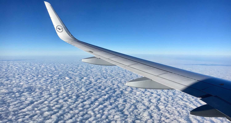 "Lufthansa bietet ""Sleeper's Row"" bei Langstreckenflügen in Economy Class an"