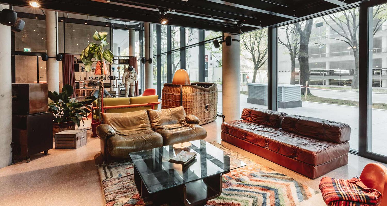 Leiwand! – Neues Style-Hotel am Prater eröffnet