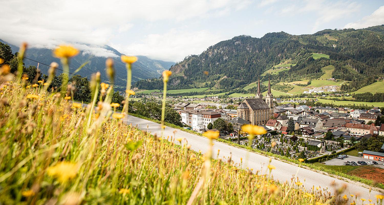 Acht Sommer-Highlights in St. Johann Salzburg