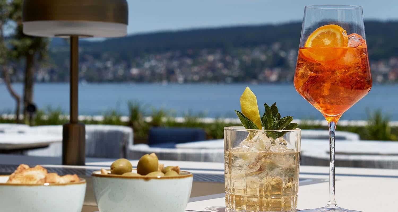 """""""Boat Away"""": Das ist der neue Picknickservice am Zürichsee"""