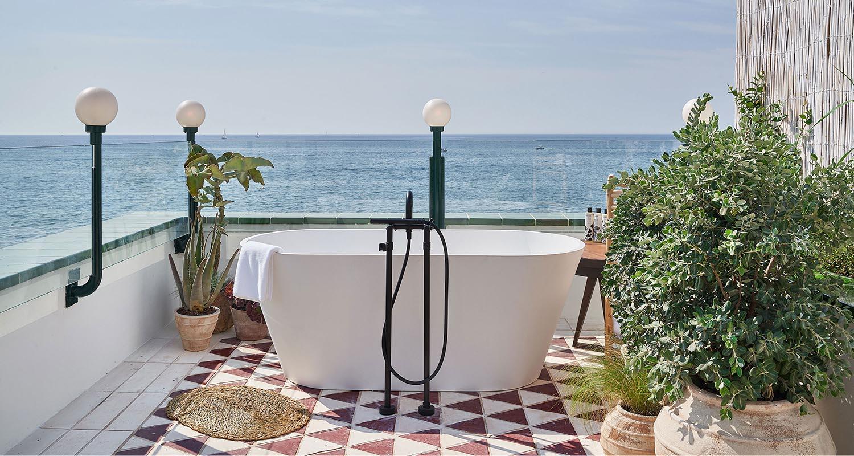 Die exklusivsten Hotels in Barcelona