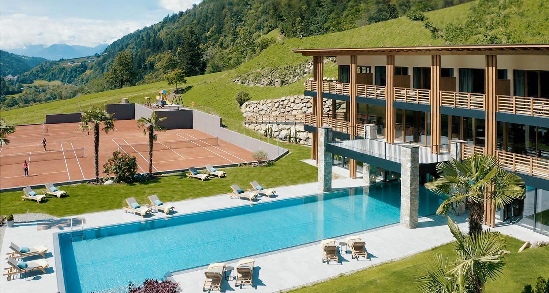 Südtirol: Hier kommen Sport- und Genuss-Fans auf ihre Kosten