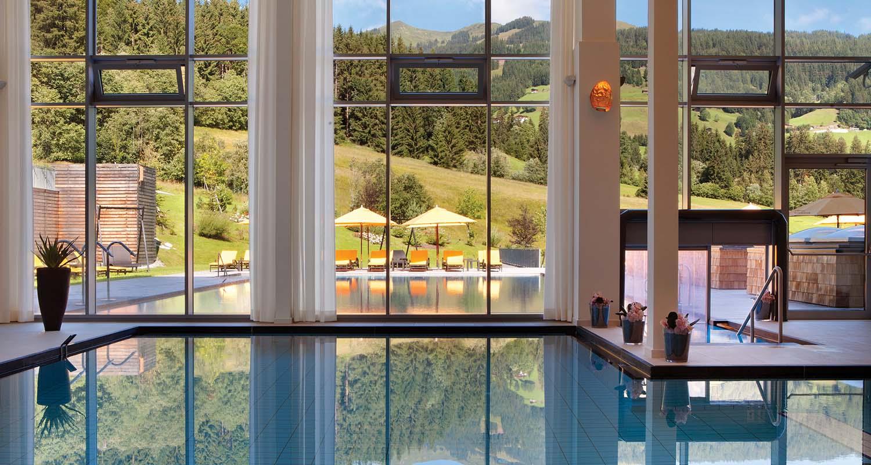 Das sind die Yoga-Tage im Kempinski Hotel Das Tirol